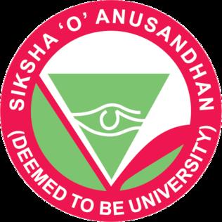Siksha O Anusandhan