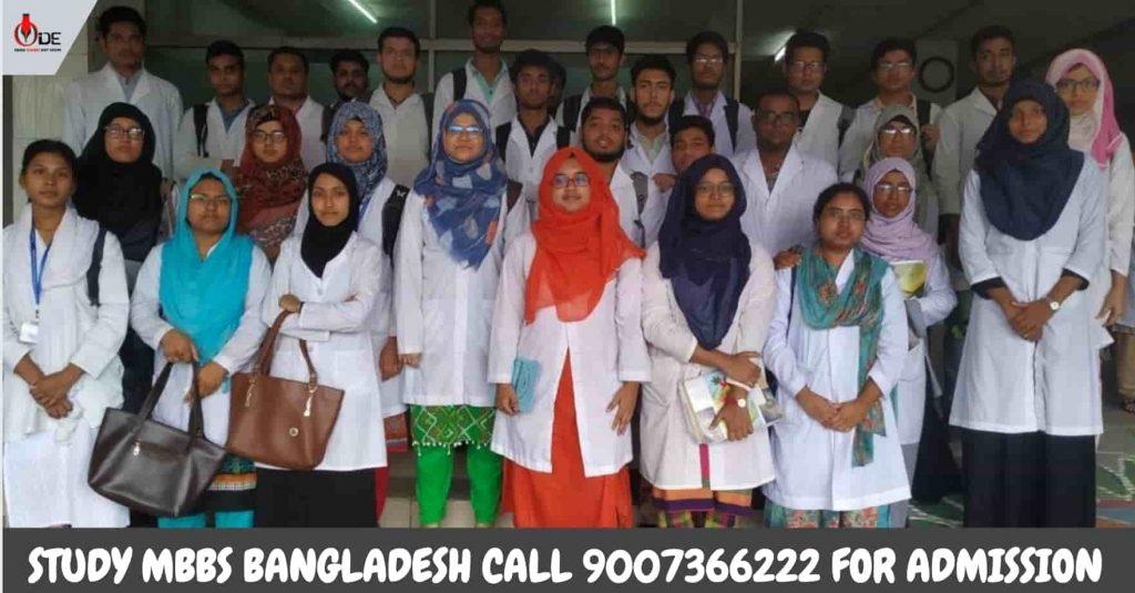 mbbs bangladesh