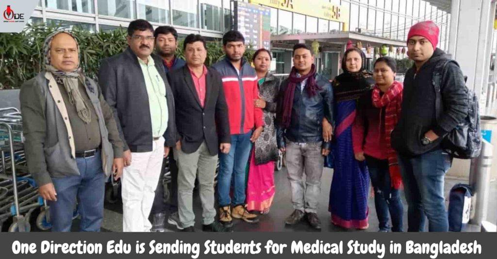 mbbs study in bangladesh